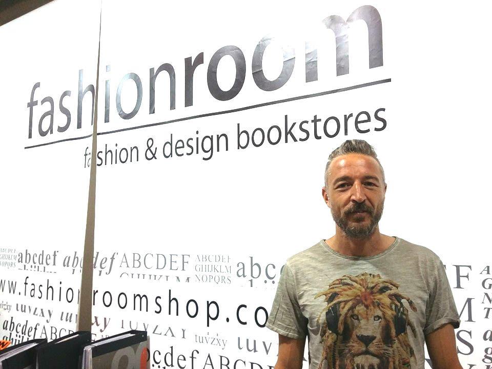 Riccardo Ricci, owner of Fashion Room bookstores told Al Arabiya English on the sidelines of Pitti Uomo