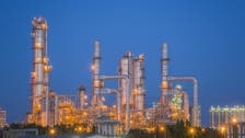 Saudi Aramco says minor pipeline fire put out, no impact on oil supply