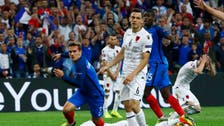 فرنسا تهزم ألبانيا بهدفي غريزمان وباييت