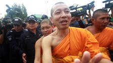 Police to arrest popular Thai monk accused of embezzling $14 million