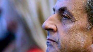 محاكمة ساركوزي حول اتهامات بتمويل حملته الانتخابية