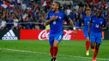 Euro 2016: France into next round as Switzerland takes a step nearer