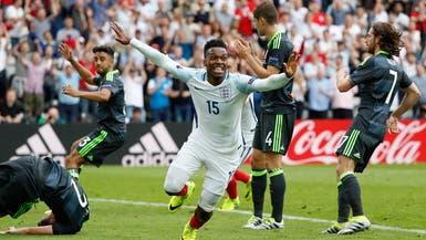 هدف ستوريدج القاتل يمنح إنجلترا الفوز على ويلز