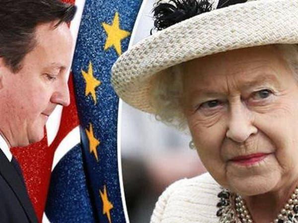 ملكة بريطانيا.. كلمة سر قد تقلب الطاولة على دعاة Brexit