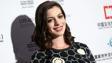 Anne Hathaway to help UN shine spotlight on working mothers