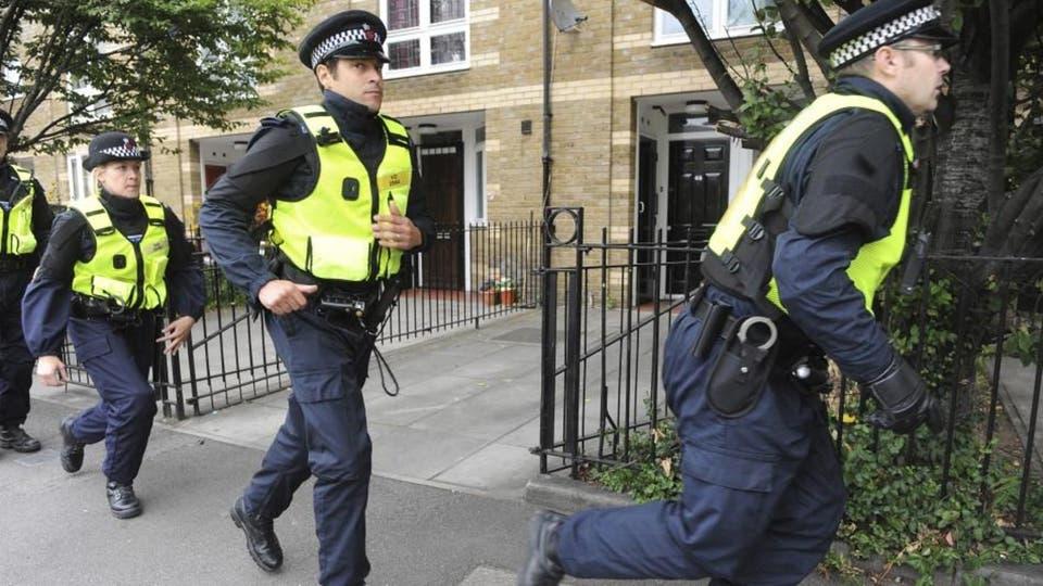 استنفار أمني وبلاغ مستعجل للشرطة والسبب لعبة