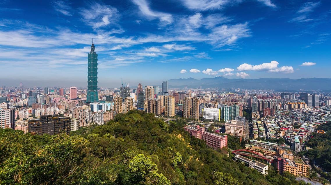 Taiwan (Shutterstock)