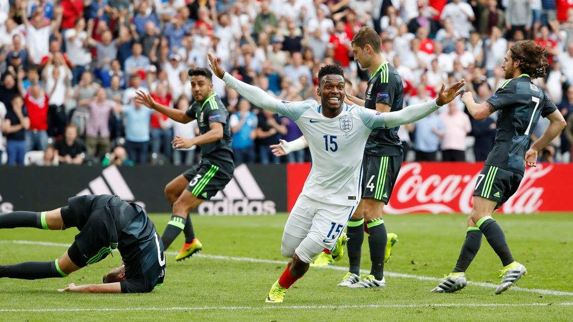 Euro 2016: Germany draw, England win, Ukraine out, Daniel Sturridge second goal