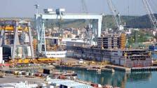 فينكانتيري الإيطالية تبني سفناً لقطر بـ 4 مليارات يورو