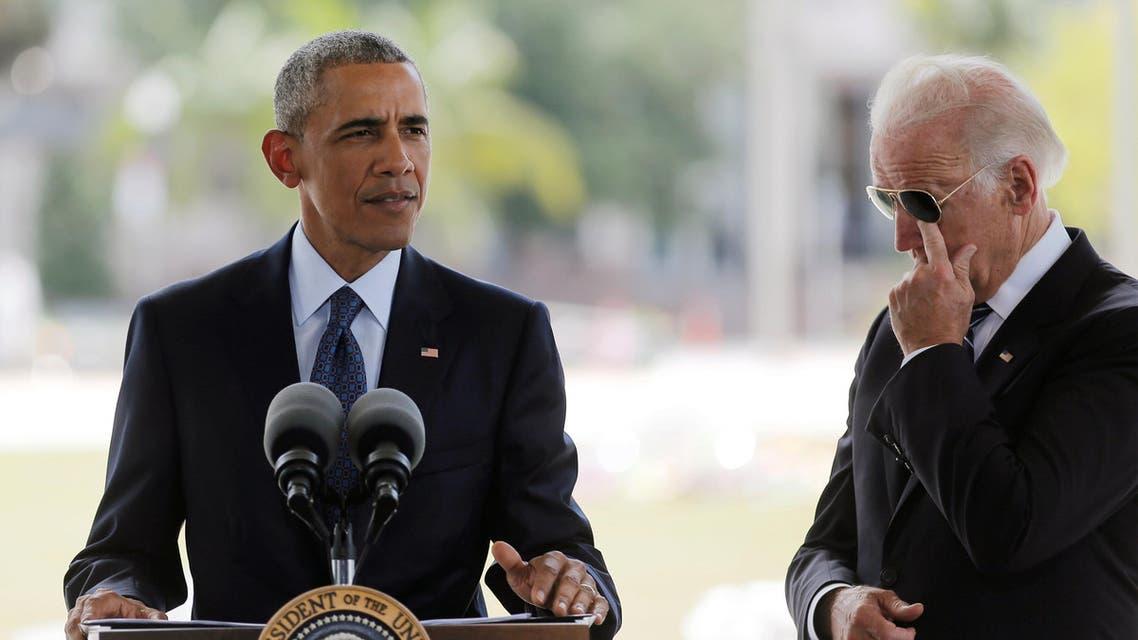 Obama embraces Orlando families, appeals for gun controls