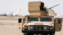 ISIS attack in Iraq kills 15 members of security forces