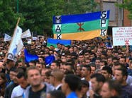الجزائر: إدانة ناشطين انفصاليين بالسجن غير النافذ