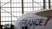 Air France strike called next week, amid Euro 2016
