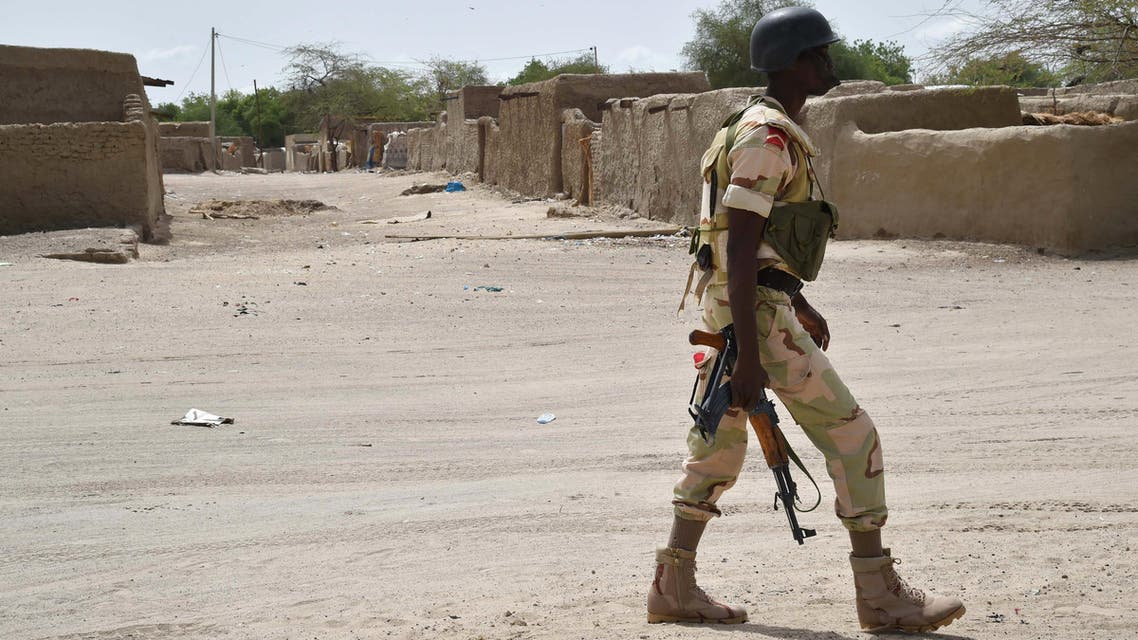 Boko Haram says 7 dead in attack on Niger military barracks