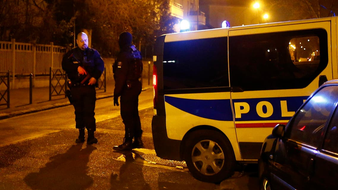 Man charged in France over plan to attack tourists (AP)