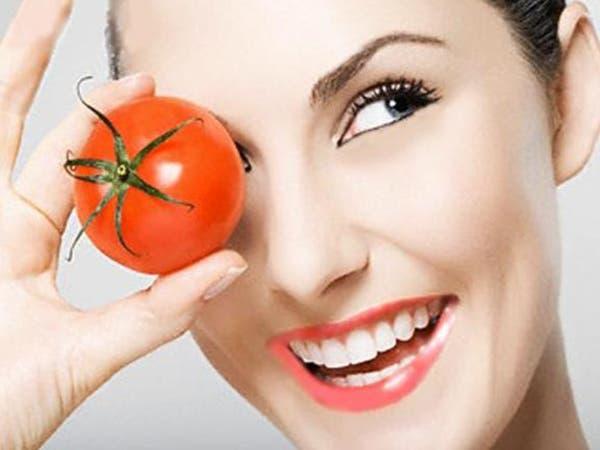 10 فوائد للطماطم تجعلكم تتهافتون عليها