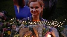 'Death to traitors,' MP Jo Cox murder suspect says