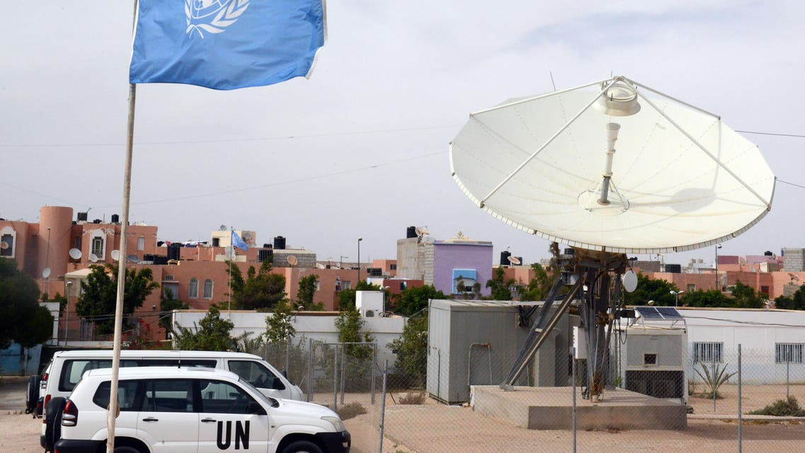 Morocco offers to let some UN Western Sahara mission staff back