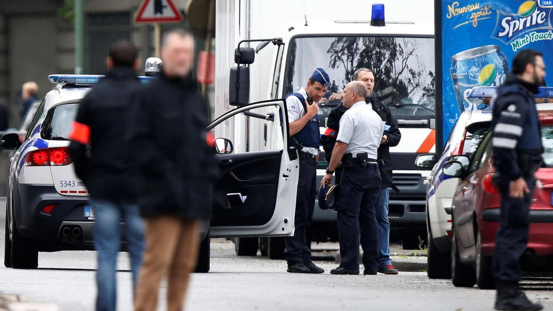 Belgium arrests 12 suspected of planning new attacks