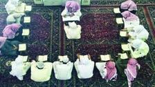 مسجد حرام میں یومیہ ڈیڑھ ہزار حلقات قرآنیہ کا قیام