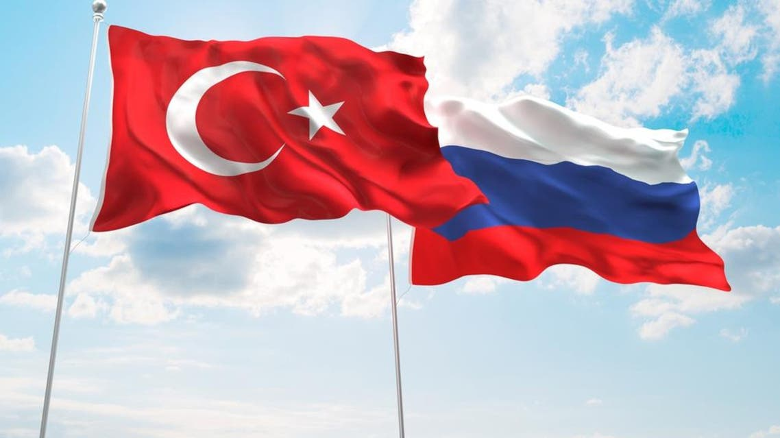 Turkey has been taking important steps to re-open a dialogue with Russia. (Shutterstock)