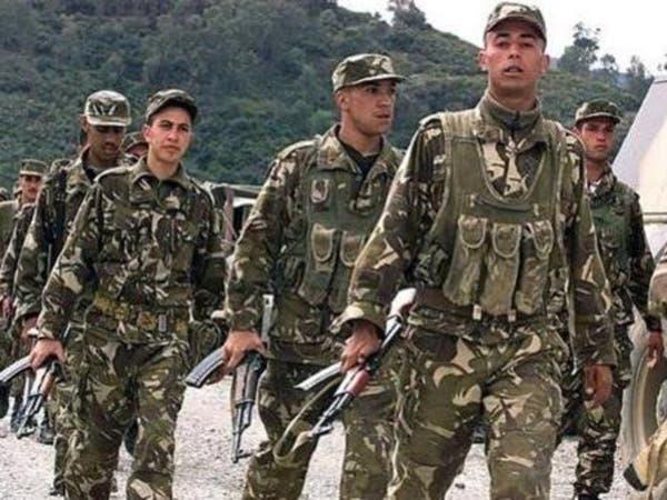 الجزائر تقضي على آخر خلية إرهابية مرتبطة بداعش