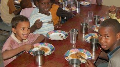 موريتانيا تكافح سوء التغذية لدى الأطفال