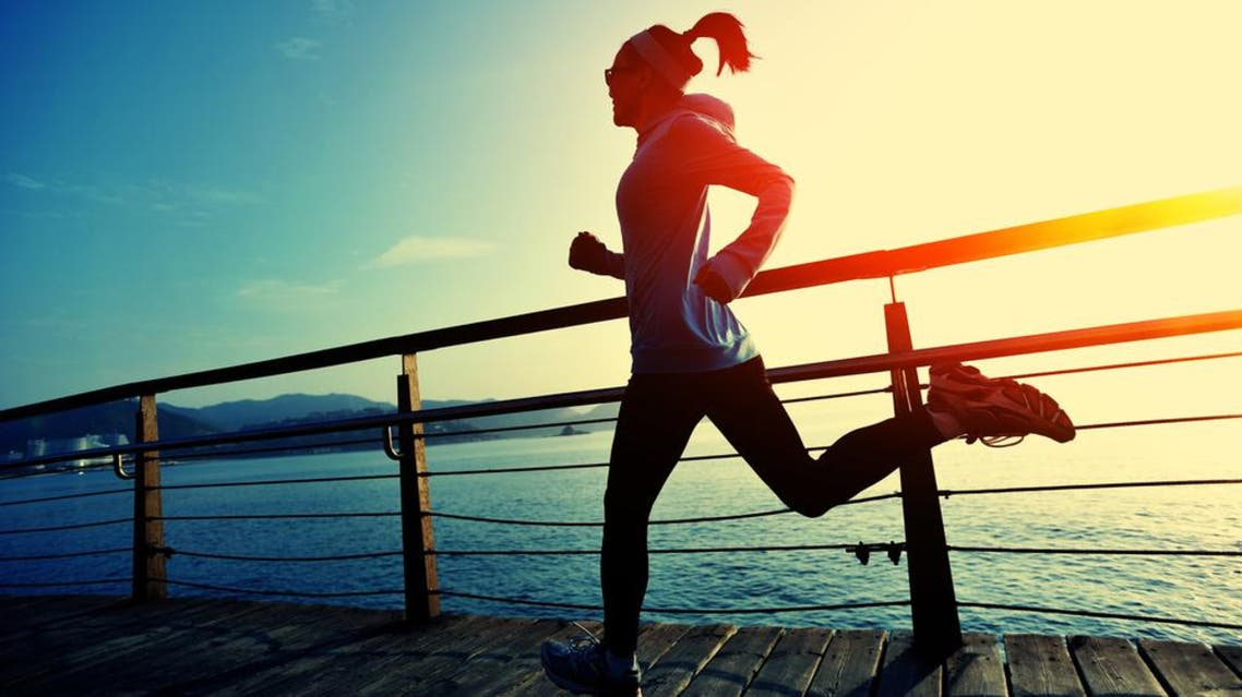 Working out is about energy expenditure, the goal of working out is to stress the body and tear muscle down to make it stronger. (Shutterstock)