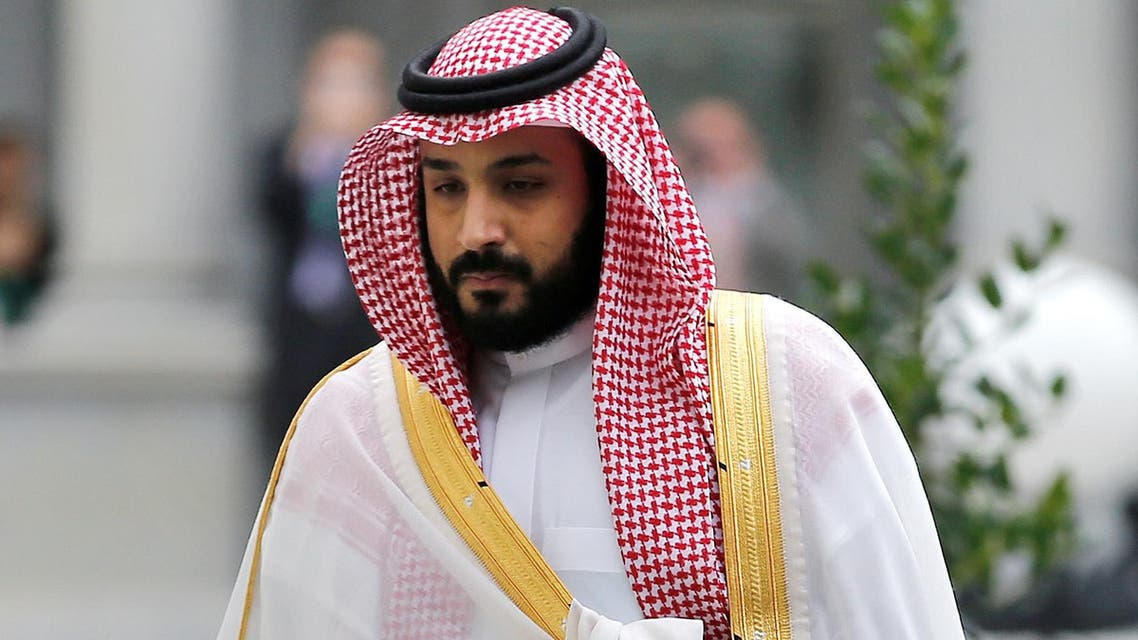 The deputy crown prince's visit to California will include meetings with executives in Silicon Valley, the home of the world's tech giants. (File photo: Reuters)