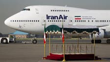 Iran says it has finalized the deal to buy 100 Boeing airliners