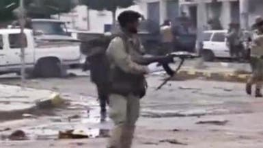 صحيفة: 20 بريطانياً يقاتلون في ليبيا ضمن جماعات متطرفة