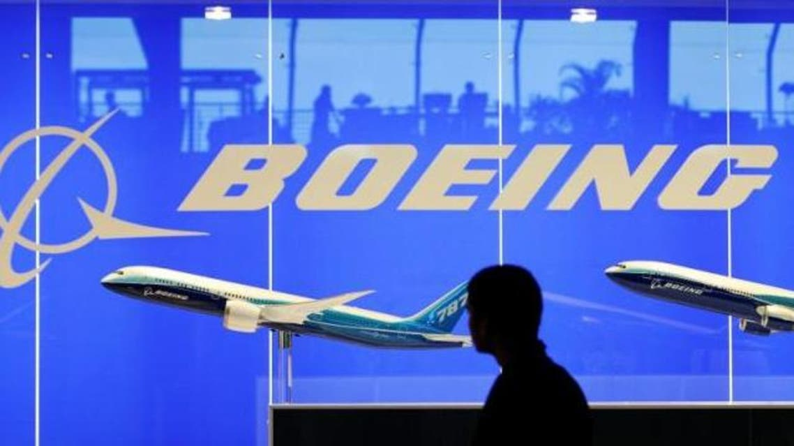 Iran to purchase 100 Boeing airliners. (Reuters)