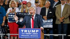 Trump: 'It would be helpful' if Republicans would help him