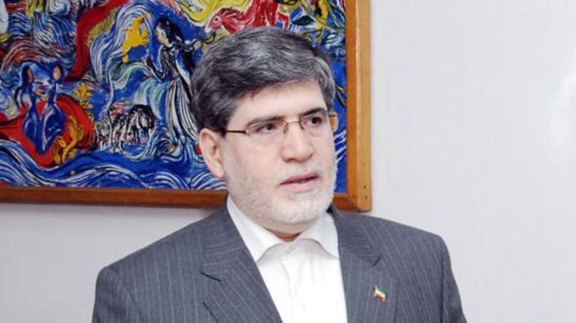 علي أكبر جوانفكر - إيران
