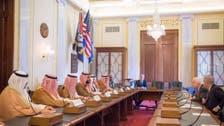US economists, financiers show interest in Saudi Vision 2030