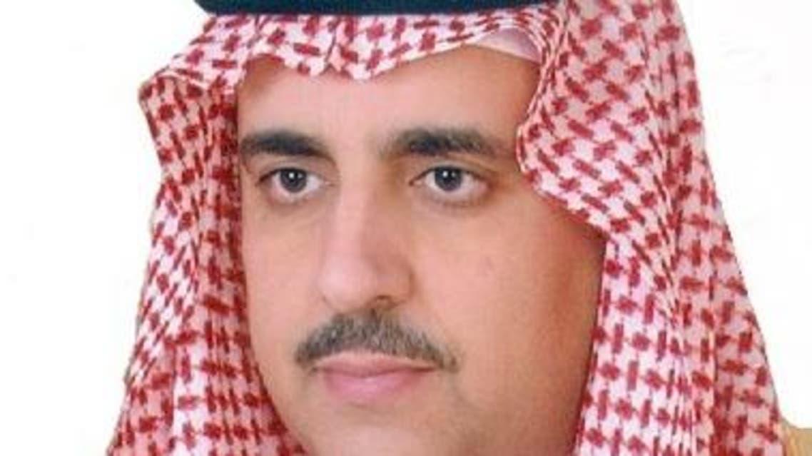 قنصل السعودية في لوس أنجلوس
