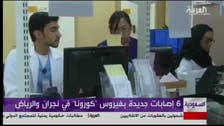 Saudi Arabia reports new Mers-CoV cases