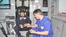 Meet the pilots breaking their Ramadan fast 2,500 feet above ground