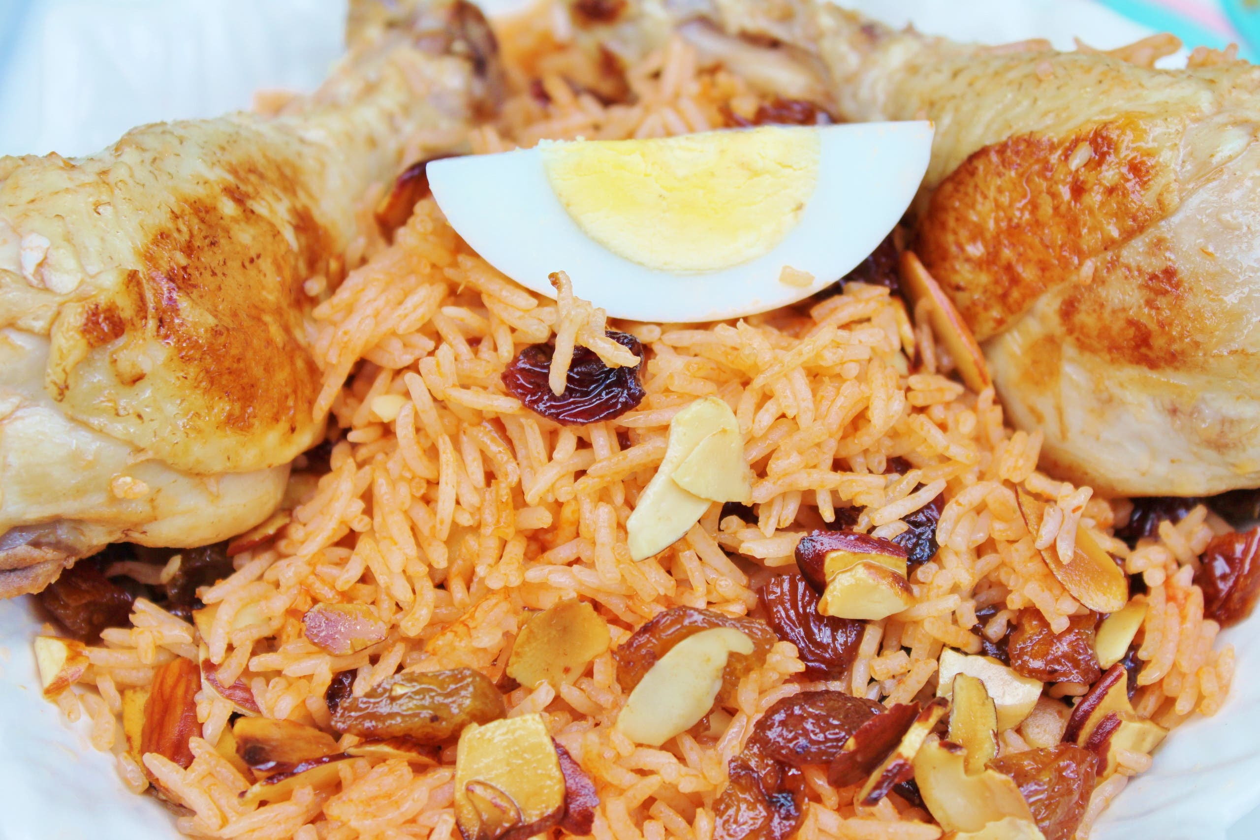 Authentic iraqi main course and dessert recipes to try during so here are the two recipes from nasrallahs book forumfinder Images