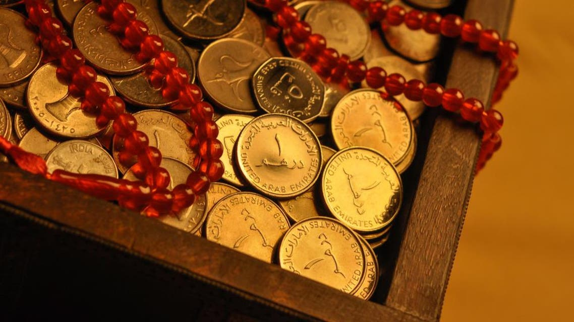 All Muslims, who can afford it, are required to contribute a proportion of their wealth in the shape of Zakat. (Shutterstock)