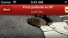 Saudi developers create road app in bid to save lives