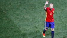 How Spain's peerless Andres Iniesta is plotting a path into history
