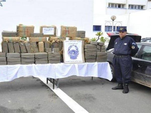 الجزائر.. تاجرن بالكوكايين وضللن أجهزة الفحص