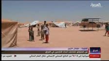 Humanitarian disaster looms as 82,000 Iraqis flee Fallujah
