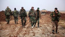 Syrian army, allies advance against ISIS east of Raqqa