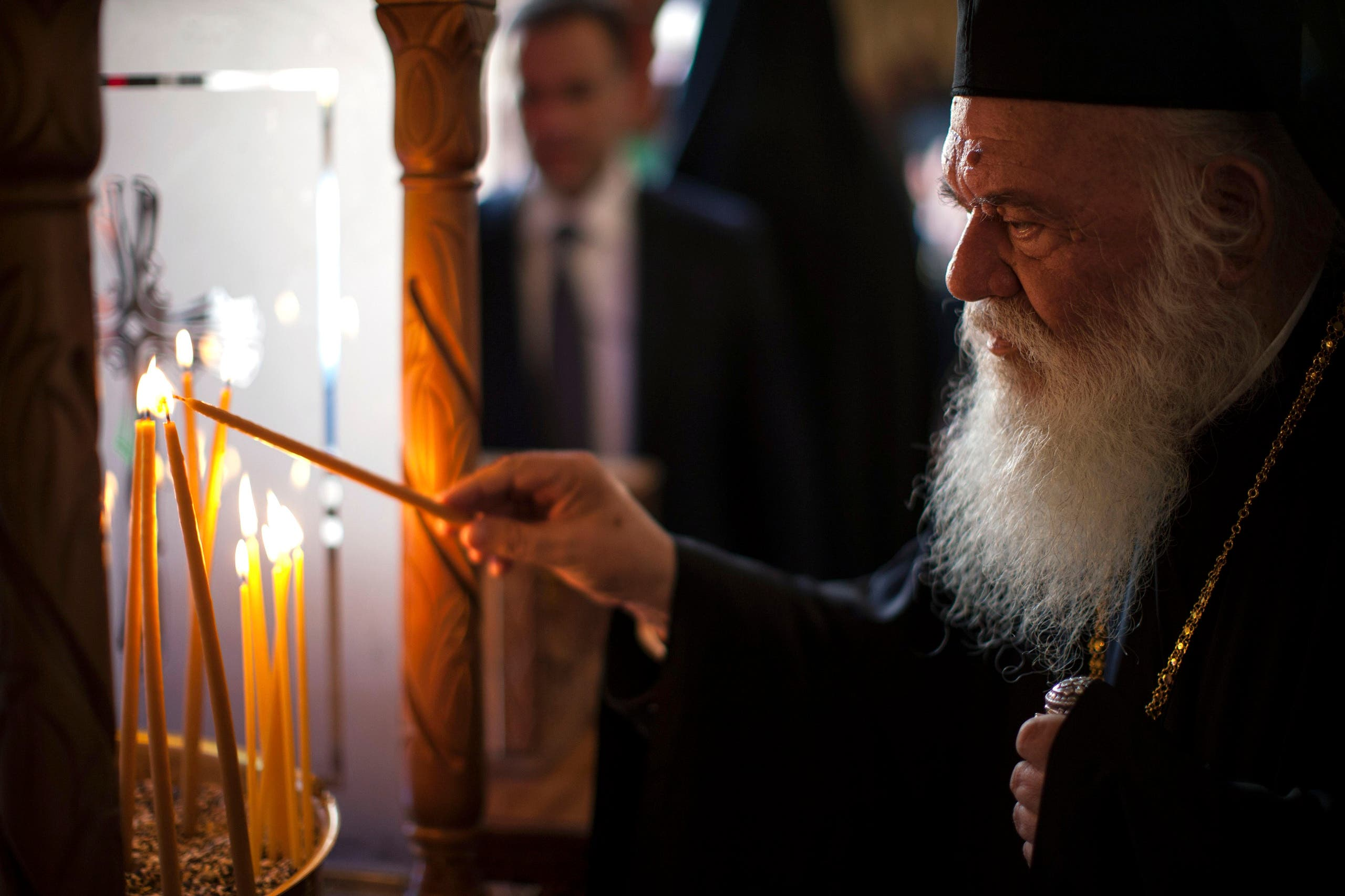 World's Orthodox churches meet for the first time