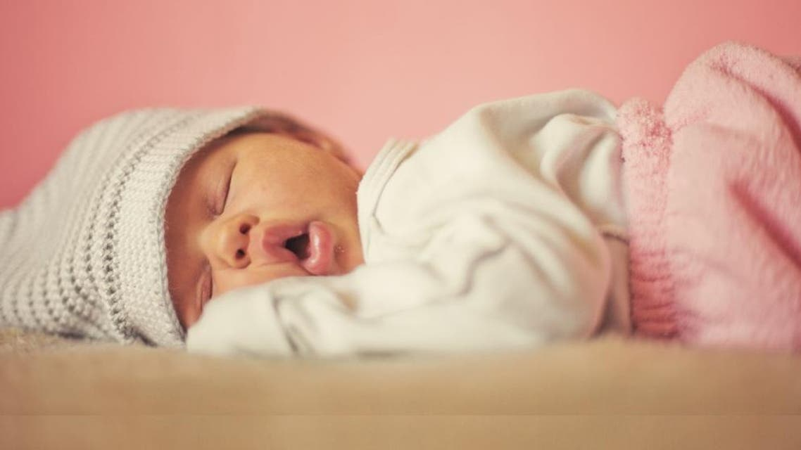 Controlled crying is a method mums and dads have used for many years but it's always marred with controversy. (Shutterstock)