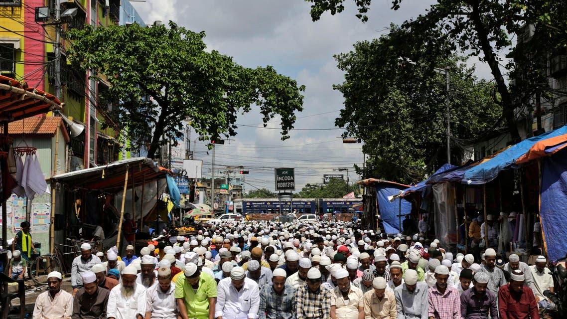 Ramadan celebrated by Muslims worldwide