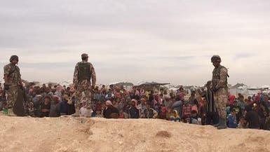 أنباء عن اشتباكات بين قوات أردنية وداعش.. والأردن ينفي