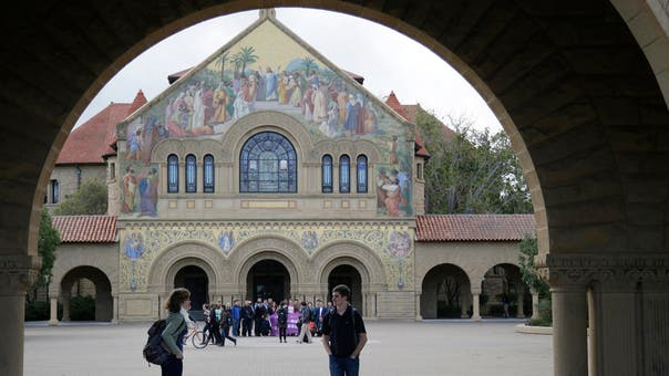 Stanford readies to host 1,500 visitors for Global Entrepreneurship Summit